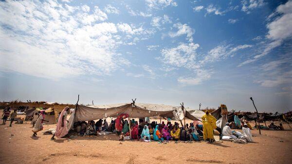Судан, архивное фото