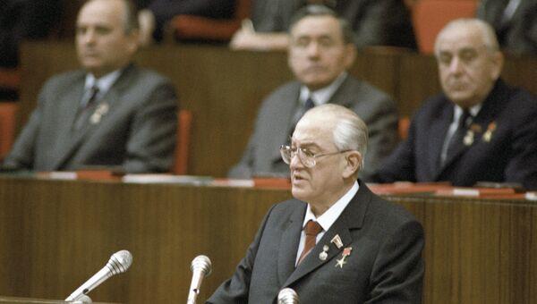 Юрий Андропов. Архивное фото