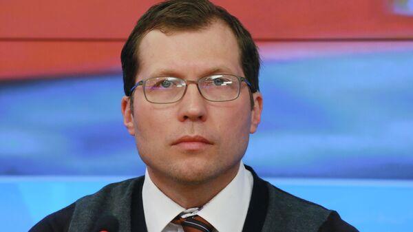 Дмитрий Дубровский. Архивное фото