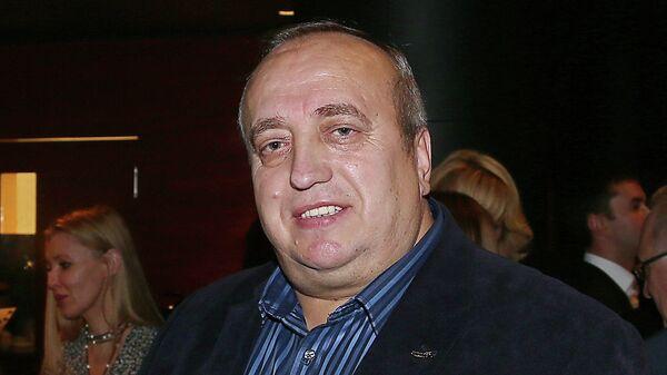 Заместитель председателя комитета Государственной Думы РФ по обороне Франц Клинцевич