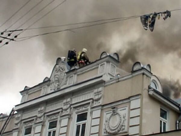 РИА Новости, Олег Литвинов