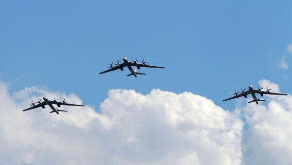 Самолеты ВВС РФ. Архивное фото