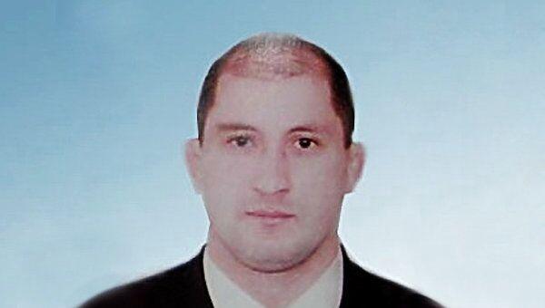 Депутат Народного собрания республики Карачаево-Черкесии Мухамед Кунижев