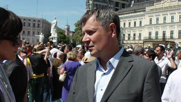 Юрий Одарченко. Архивное фото