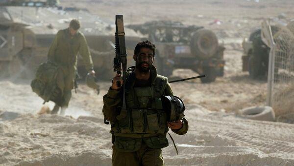 Военная операция Израиля в Секторе Газа, 27 июля 2014