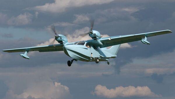 Самолет Л-42 Чайка. Архивное фото