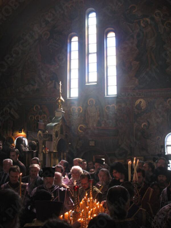 РИА Новости. Фото Ларисы Саенко