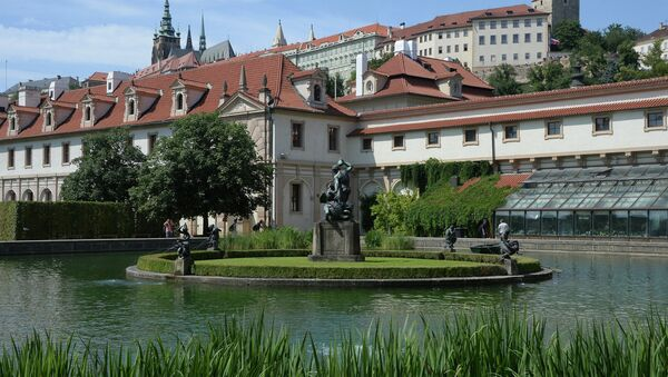 Страны мира. Чехия. Архивное фото