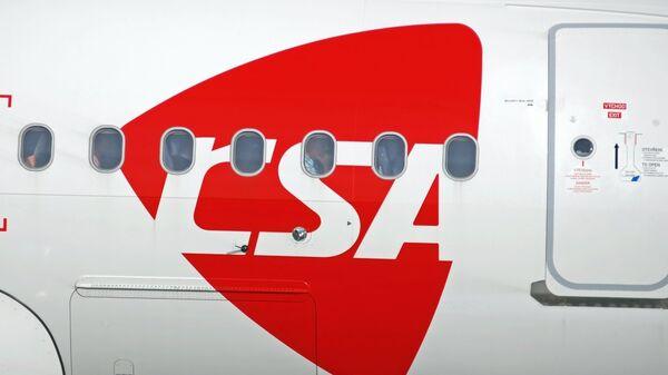 Чешская авиакомпания CSA Czech Airlines (Чешские авиалинии)