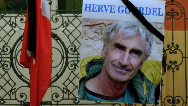 Гражданин Франции, которого казнили алжирские террористы