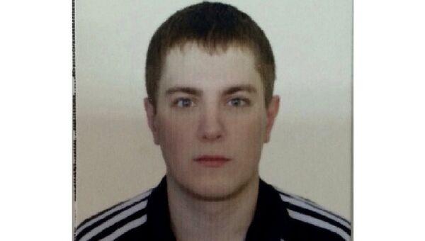 Подозреваемый в совершении ДТП на остановке в Краснодаре Борис Коновалов