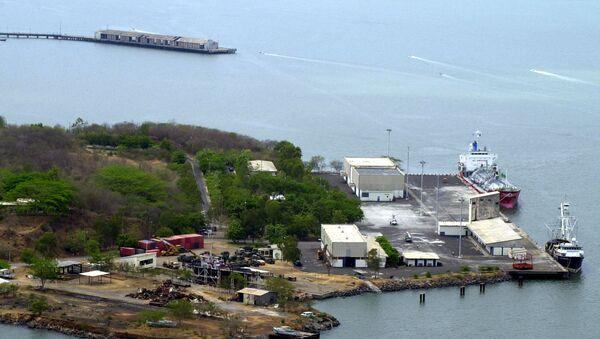 Вид на набережную Сальвадора. Архивное фото