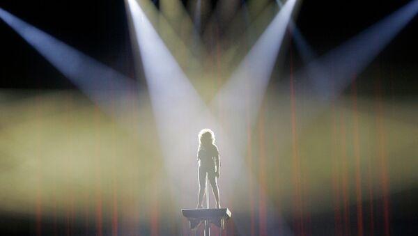 Американская певица Тина Тернер. Архивное фото