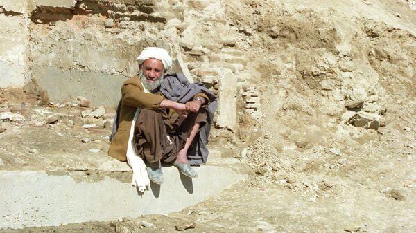 Афганистан. Архивное фото