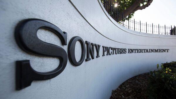 Студия Sony Pictures в Калифорнии, 19 декабря 2014