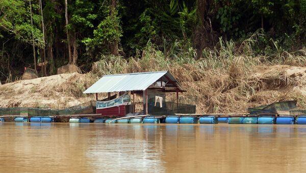 Малайзия. Архивное фото