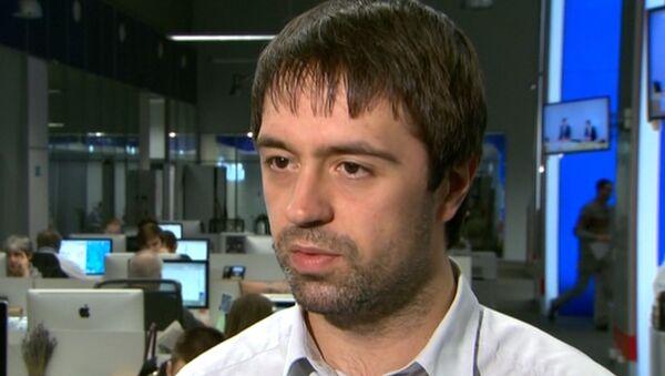 Главное, чтобы вернулись – главред LifeNews о задержанных СБУ журналистах