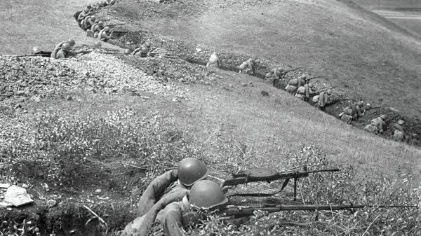 Оборона Кавказа