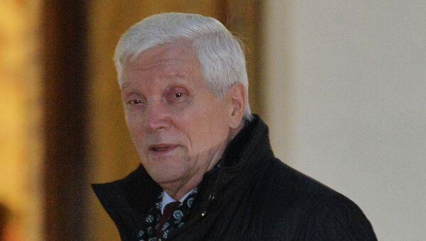 Посол России в Белоруссии Александр Суриков