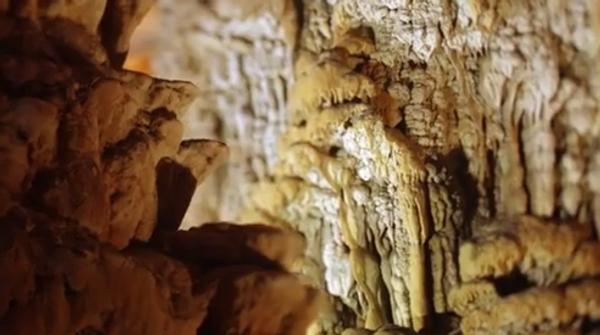 Тайны вьетнамских пещер: потерянный рай