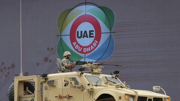 Выставка оборонной промышленности IDEX-2015 в Абу-Даби