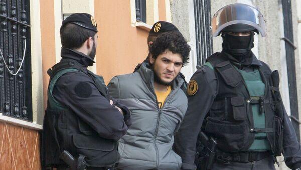Сторонник террористической организации Исламское государство задержан в Марокко. Архивное фото