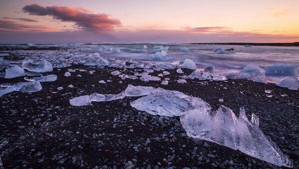 Вспоминая Исландию