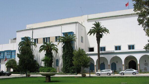 Национальный музей Бардо, Тунис. Архивное фото