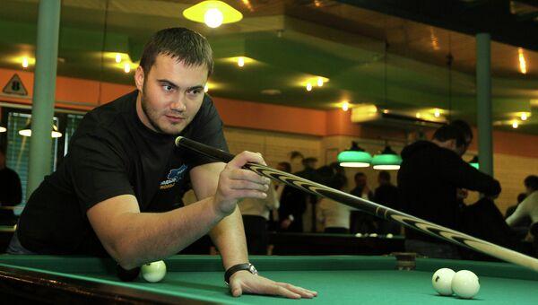 Виктор Янукович-младший. Архивное фото