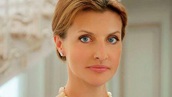 Марина Порошенко. Архивное фото