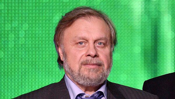 Заместитель председателя Комитета Совета Федерации по экономической политике Леонид Лебедев. Архивное фото