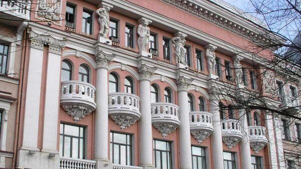 Мэрия города Оренбург