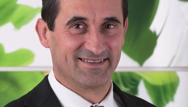 Глава секретариата Энергетического сообщества Янез Копач