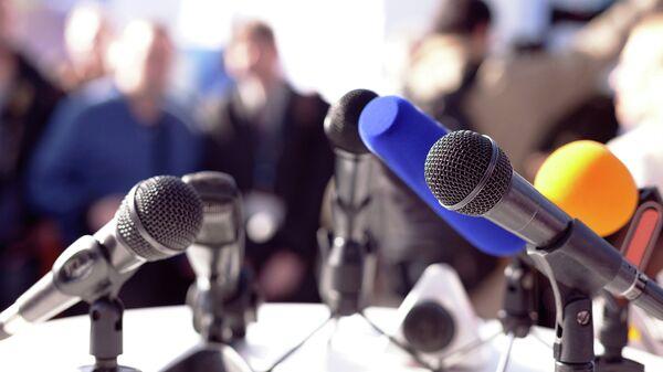 В офисе Зеленского отреагировали на конфликт охраны Укрэксимбанка со СМИ