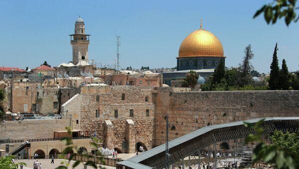 Зарубежные страны. Израиль. Архивное фото