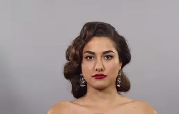 Красота по-мексикански: 100 лет стиля за одну минуту