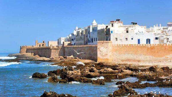 Марокко. Архивное фото