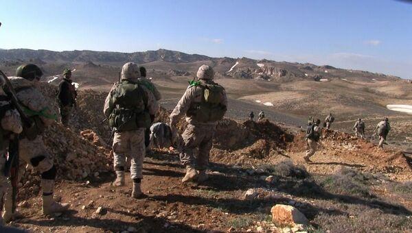 Ситуация в Ливане. Архивное фото