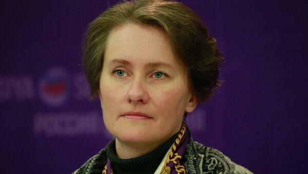 Екатерина Кудрявцева