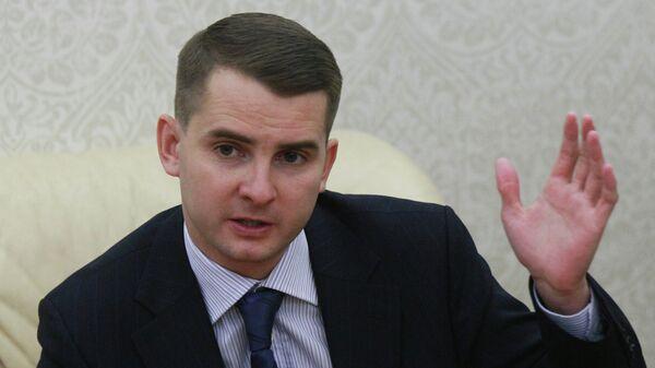Председатель комитета Госдумы РФ по труду, социальной политике и делам ветеранов Ярослав Нилов