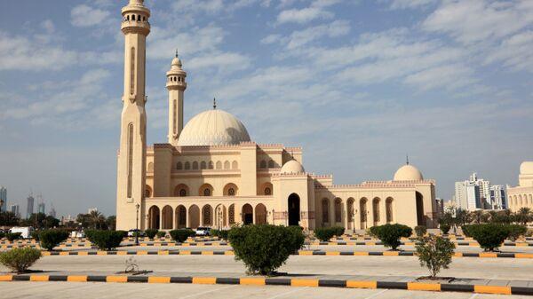 Бахрейн. Архивное фото