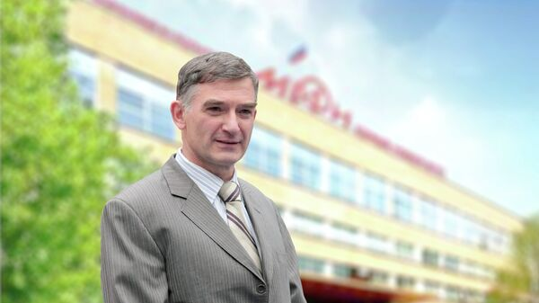 Михаил Стриханов