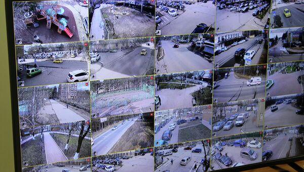 Система вызова экстренных оперативных служб по единому номеру 112 на территории Подмосковья