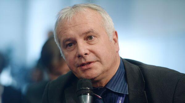 Александр Рар, политолог, научный директор Германо-Российского форума, эксперт Международного дискуссионного клуба Валдай