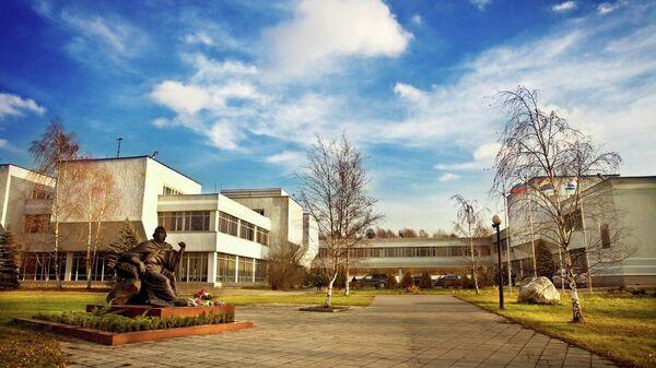 Балтийский федеральный университет имени Иммануила Канта. Архивное фото