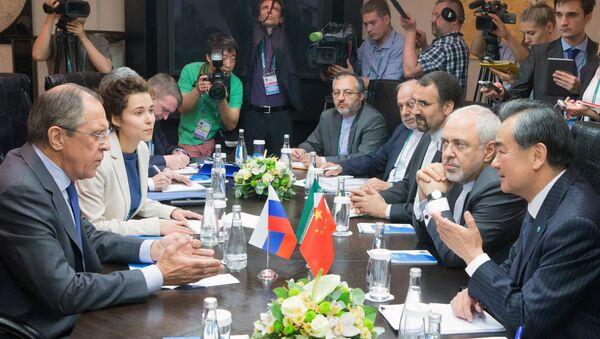 Kонференция высокого уровня Безопасность, стабильность и общее будущее для региона ШОС