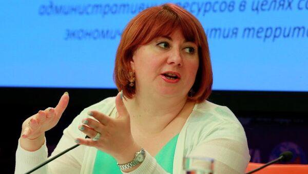 Наталья Тюрина