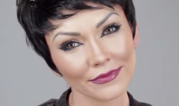 Четыре лица Ким Кардашьян