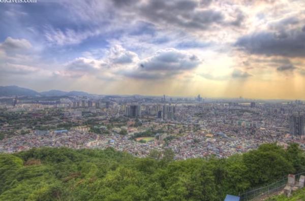 Что такое Южная Корея: Сеул за 3 минуты