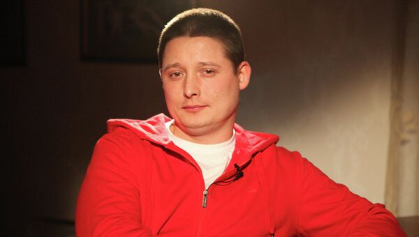 Рустем Хасанов, казанский предприниматель